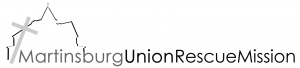 Martinsburg Union Rescue Mission logo