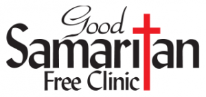 good samaritan free clinic logo