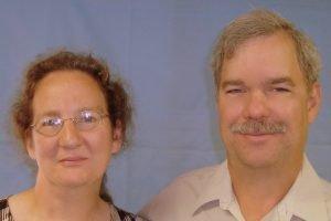 Sonja and Jeff Jones