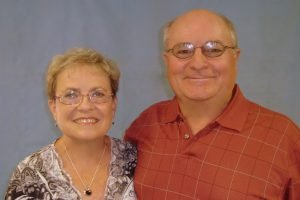 Bill and Nancy Manuel