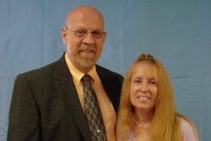 Rick and Debbie Wilburn