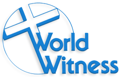 world witness logo