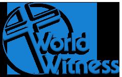 world witness logo