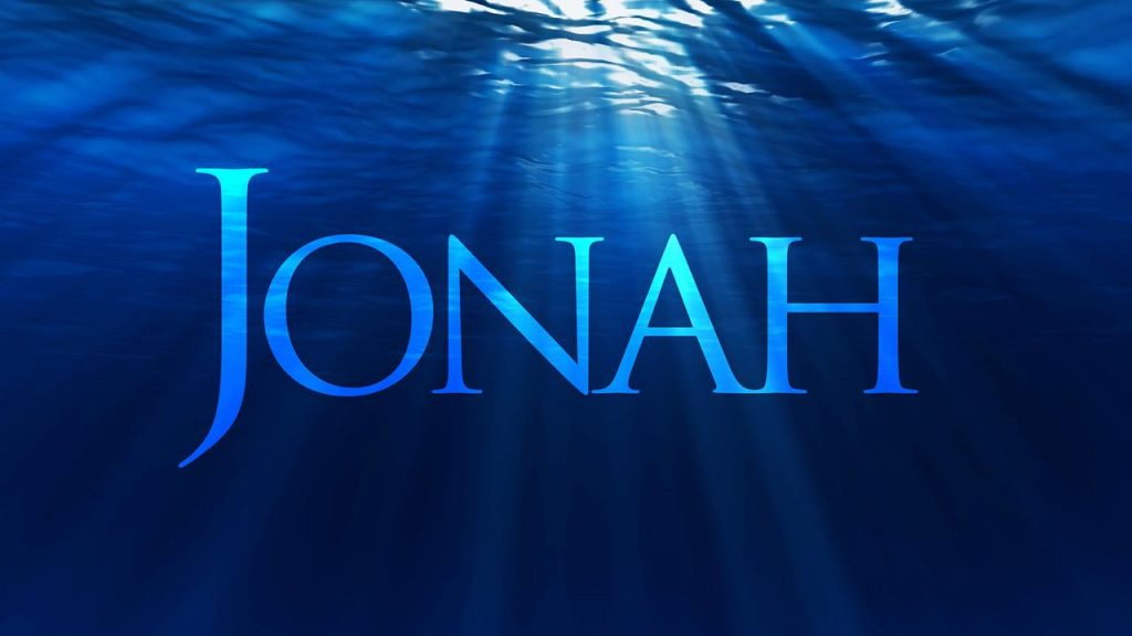 "Study in Jonah ""The Prodical Prophet"" Adult Sunday School Greg Mead Teacher"